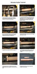 Bullet Tutorial by fixinman