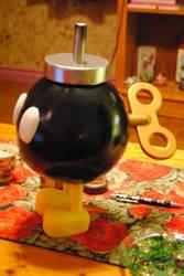 Bob Bomb by fixinman