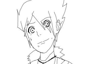 Naruto oc design adopt (open) by iloveonedirection999