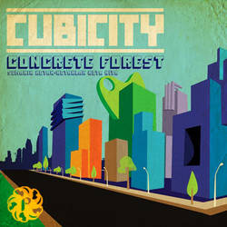cubicity by pandesign