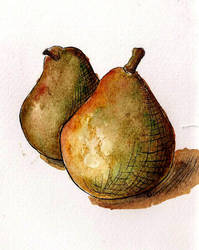 your pears by ypnogatis