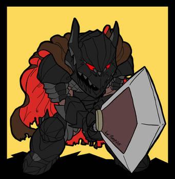 berserk armour by Tursy