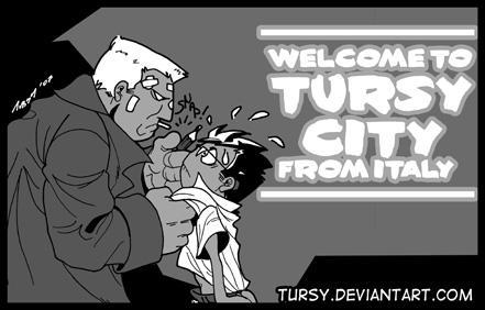 Tursy's Profile Picture
