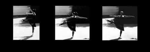 Gothic Ballerina by KatharineRose5