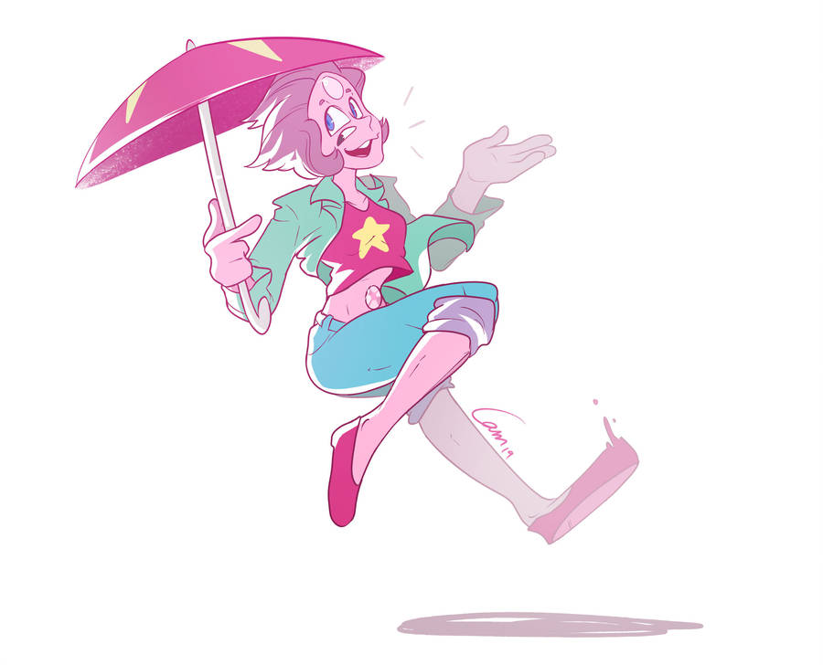 I just watched the latest Steven Universe episode and DAYUM sOn what a ride.