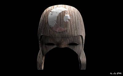 Mask by lady-die