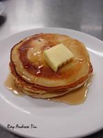 Pancake by Surf23