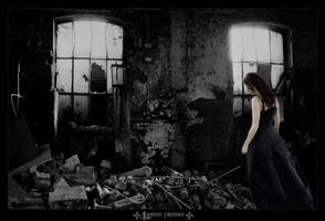 Broken Dreams by gothican