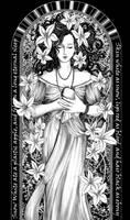 Snow White by Reya-doll