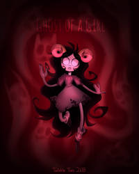 Aradia Megido - Ghost of A Girl (Text) by zuperzap123