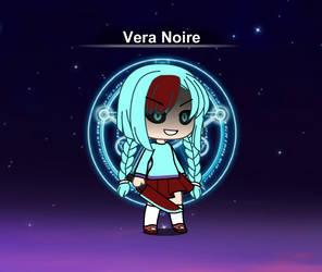 Vera Noire by BlazingRebecca