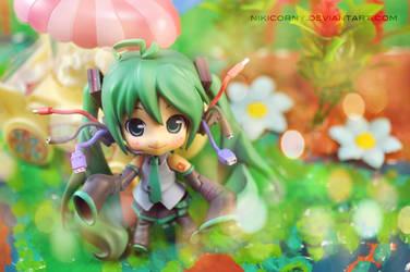 Wonderland by nikicorny