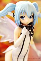 Angel by nikicorny