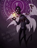 And One of Them Was Black by SailorX2