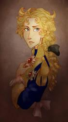 Aideu, My Beloved Oscar by SailorX2