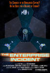 The Enterprise Incident by RobCaswell
