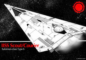 Type-S Scout by RobCaswell
