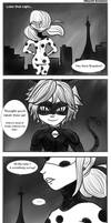 Miraculous Ladybug-Confession Part 2/2 by Saphinel