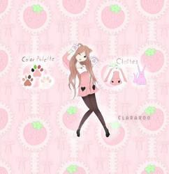 OC-Berry by Clara-chanv