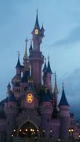 Disney by stephaniedraw