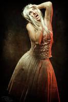 Vampire Kallia by Admiralj