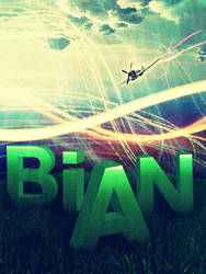 Bian Bian by bianmisplaced