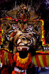 Reog by bianmisplaced