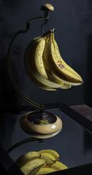 Banana by NickWiley