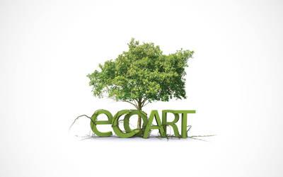 EcoArt by malburian