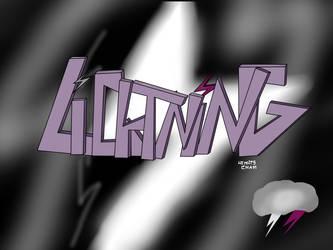 Lightnings Graffiti by pro55series