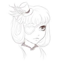 Menewsha - RetroFit by TasiaChiba