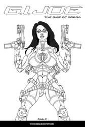 BARONESS - INKS by DSNG
