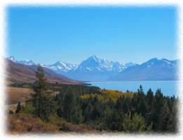 NZ Lake by heartyfisher