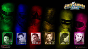 PRZ Cast Wallpaper by scottasl