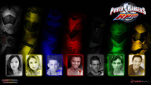 PRRPM Cast Wallpaper by scottasl