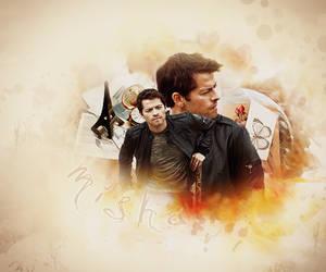 Misha by xloz91x