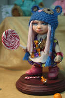 My doll by RichkalElena