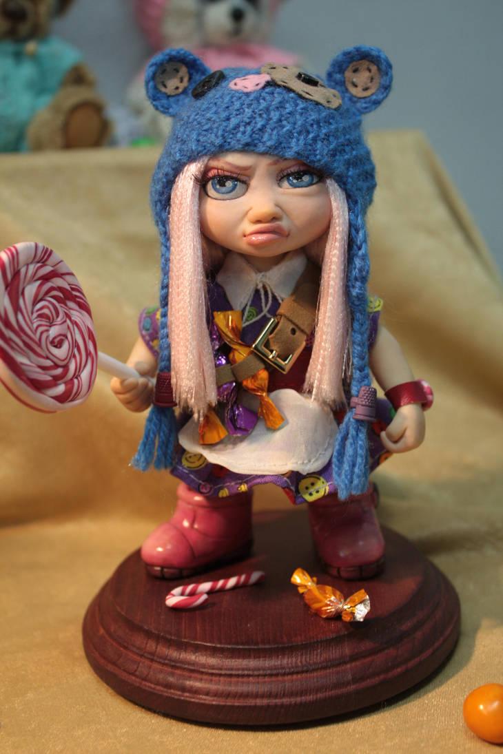 My doll 2 by RichkalElena