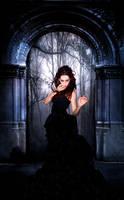Lady of Midnight by HundredHighlights