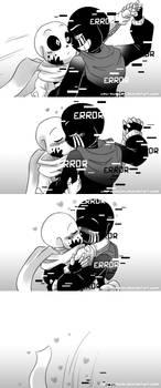 Errorink Tumblr reply by Unu-Nunium