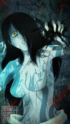 Fatal Frame - Reika Kuze by Unu-Nunium
