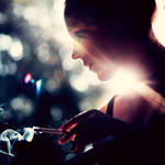 shine. by AndrisBarbans