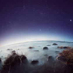 nightlines. by AndrisBarbans