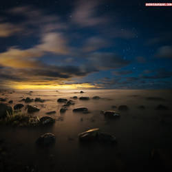 Sundown by AndrisBarbans