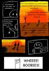 Emo Comic Mockery by lilmuckers