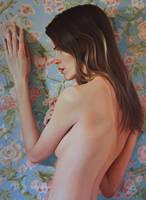 Melissa by Andrew-Brady