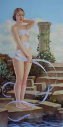 Daphne by Andrew-Brady