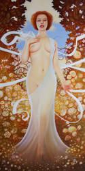 Aine by Andrew-Brady