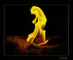 Fire by amitaf13
