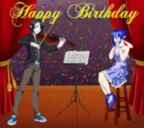 Birthday Card 2012 by Saria-Sama